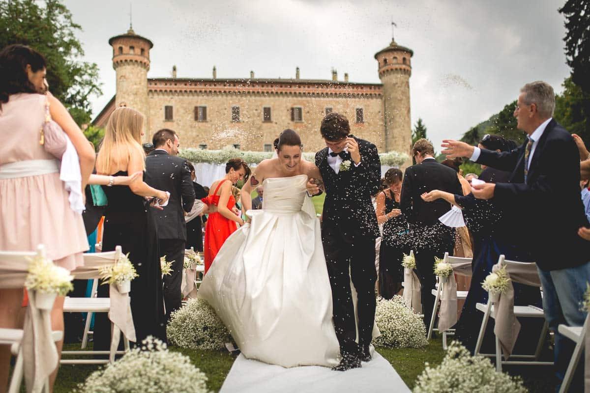 Matrimonio In Un Castello : Matrimonio al castello di rezzanello
