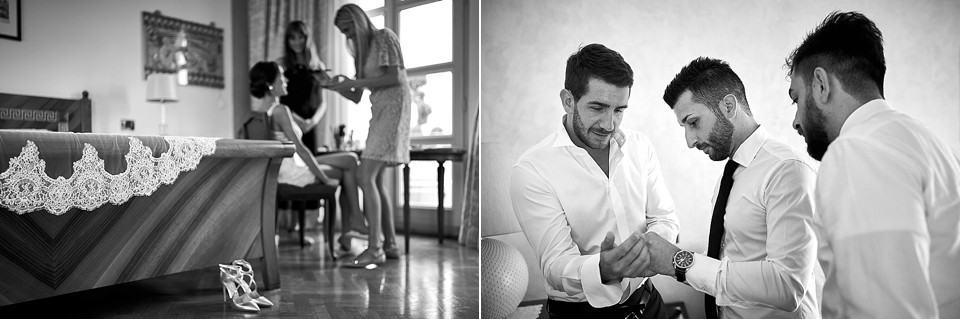 Matrimonio a Brescia e ricevimento in Franciacorta