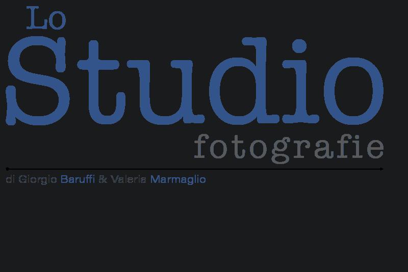 Ritratto Fotografico - Lo Studio